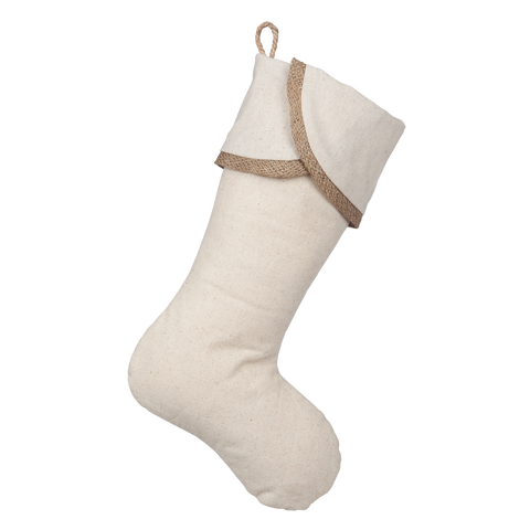 Quilted Stocking Extension B