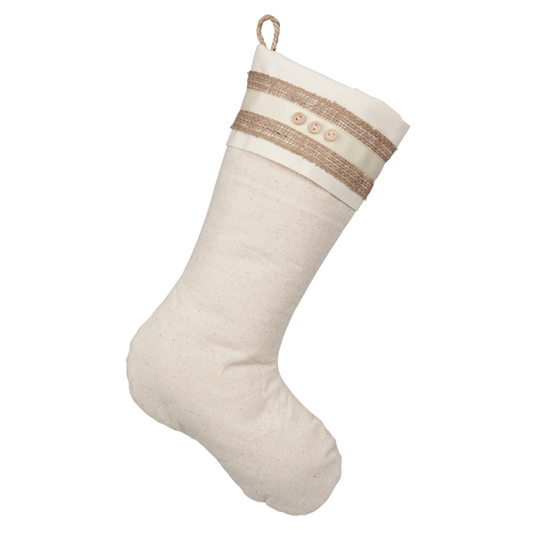 Quilted Stocking Extension C