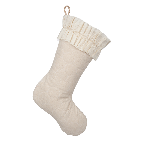 Quilted Stocking Extension E
