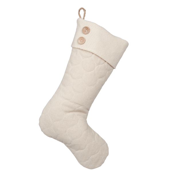 Quilted Stocking Extension F
