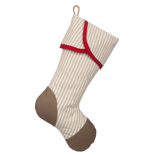 Comet Christmas Stocking