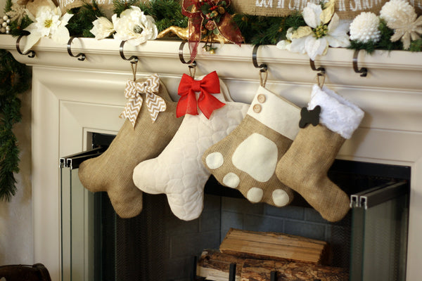 Christmas Stockings for Dogs and Cats