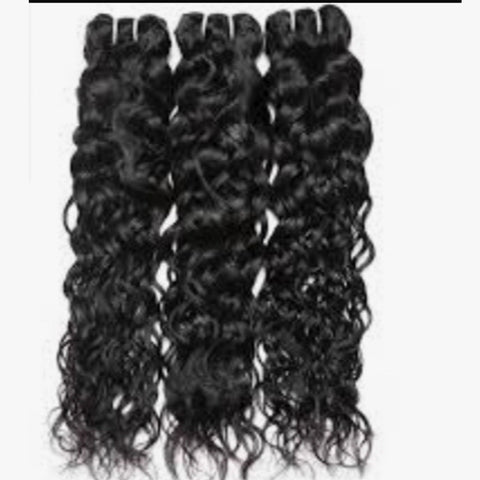 Brazilian 3 Bundles Deal