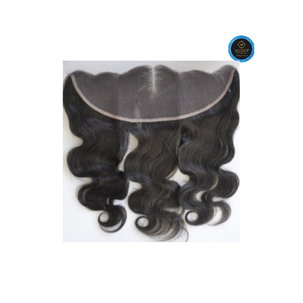 Island  Queen body wave frontal