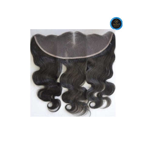 Island  Queen body wave frontal - Bidiana Hair Extensions