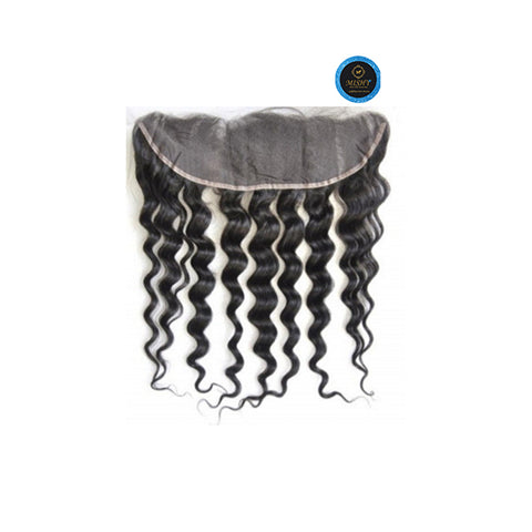 Island  Queen deep wave/ water wave frontal
