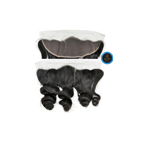 Island  Queen loose wave frontal - Bidiana Hair Extensions