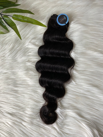 Island  Queen loose deep wave - Bidiana Hair Extensions