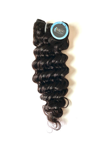 Island  Queen deep curls - Bidiana Hair Extensions