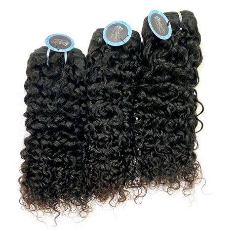 Island  Queen  3 Bundles Deal - Bidiana Hair Extensions