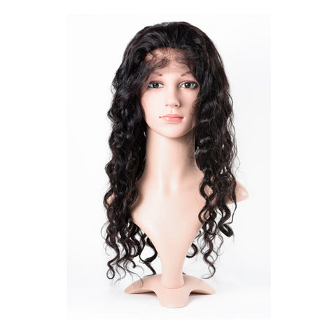 Mishy Body Wave Full Lace Wig