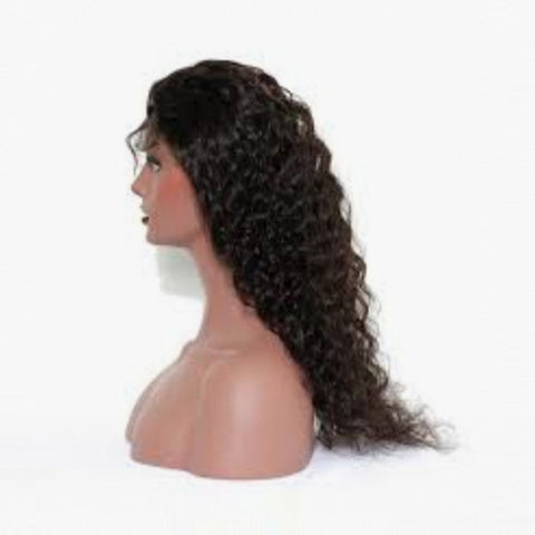 Mishy Deep Wave Full Lace Wig