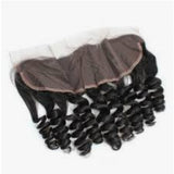 Premium Loose Wave Frontal - Bidiana Hair Extensions