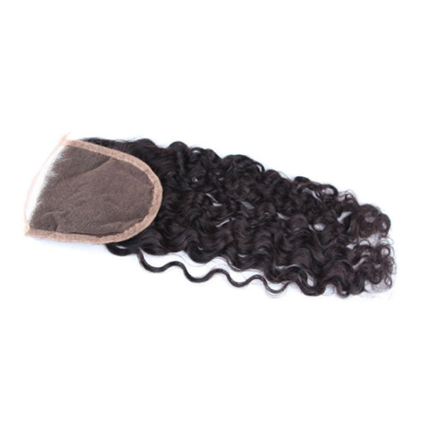 Royal Curly Closure - Bidiana Hair Extensions