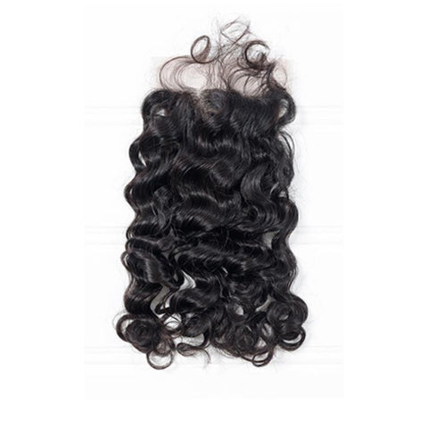 Royal Curly Frontal