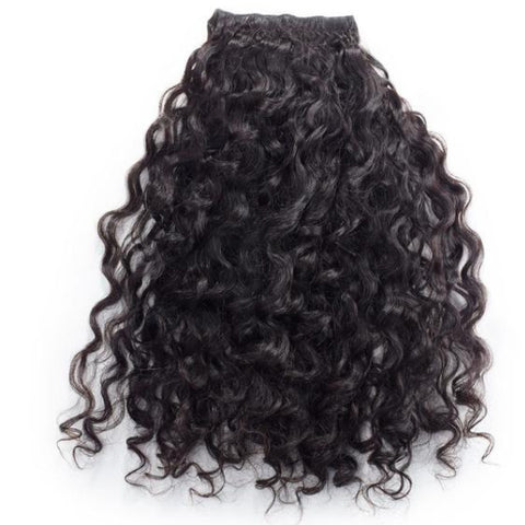 Royal Curly Hair - Bidiana Hair Extensions