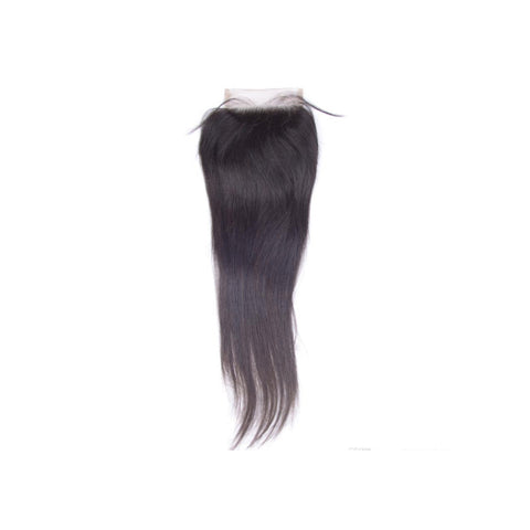 Royal Straight Closure - Bidiana Hair Extensions