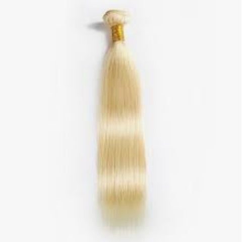 Premium Straight Exotic Blonde - Bidiana Hair Extensions