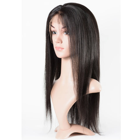 Mishy Straight full lace Wig