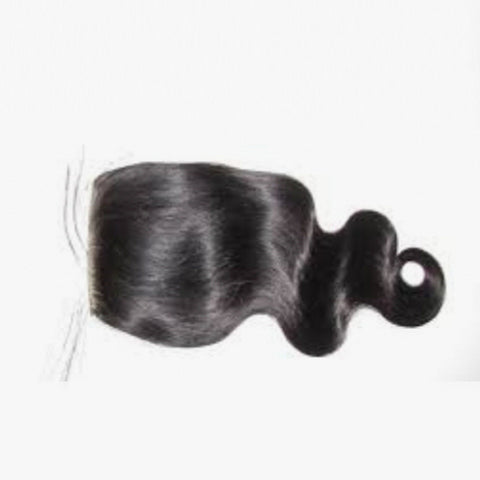 Premium Body Wave Closure - Bidiana Hair Extensions