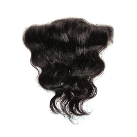 Royal Wavy Frontal - Bidiana Hair Extensions