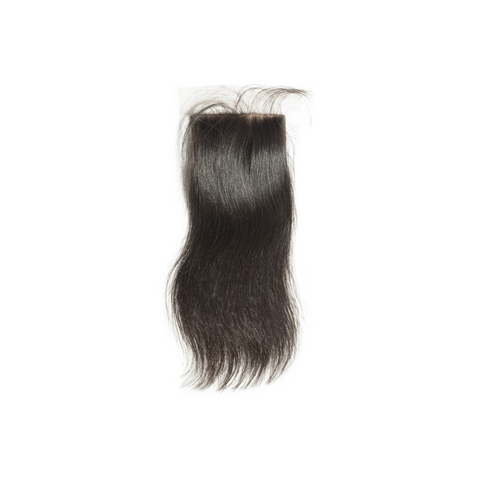 Premium Straight Closure - Bidiana Hair Extensions