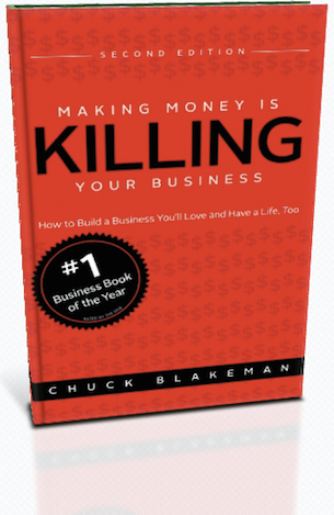 Making Money is Killing Your Business - 5-Pack