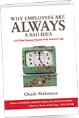 Why Employees Are Always A Bad Idea - 5 Pack