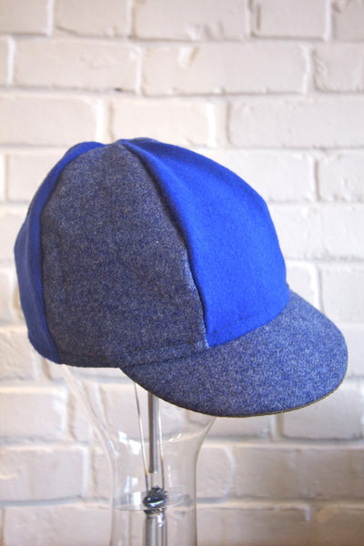 Mister Nutter two Tone Hat
