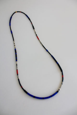 My Arrow Beaded Necklace