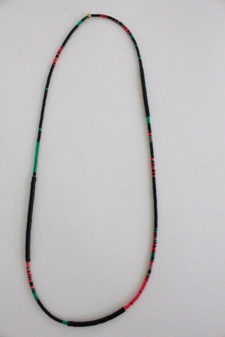 My Arrow: Beaded Necklace