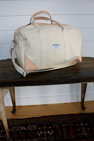 "Steele Canvas ""The Weekender"" Travel Bag"
