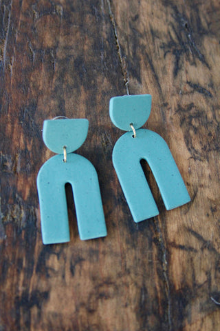 "Moona Custom ""The Brenda"" Earrings"