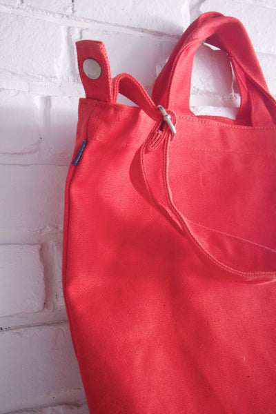 Poppy Duck Bag