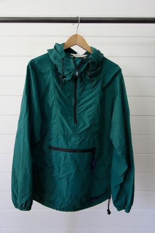 Vintage LL Bean Anorak Pullover