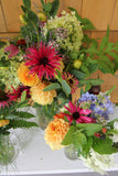 7/18 Fresh Flower Friday Bouquets