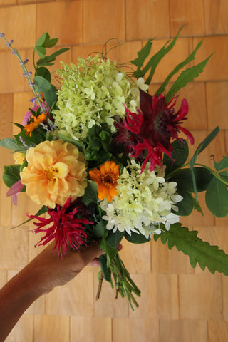 7/24 Fresh Flower Friday Small Bouquets