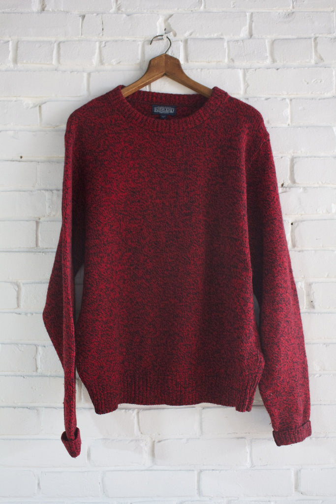 Vintage Lands' End Sweater