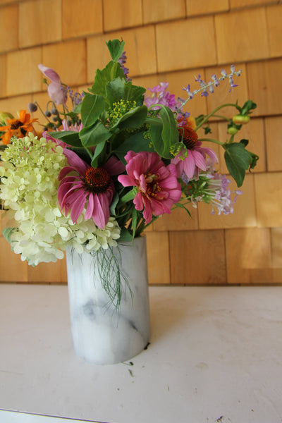 7/31 Fresh Flower Friday Small Bouquets - Diamonds & Rust