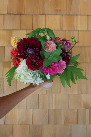 8/7 Fresh Flower Friday Bouquets