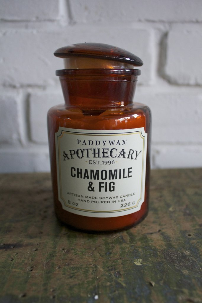 Chamomile & Fig 8oz Candle