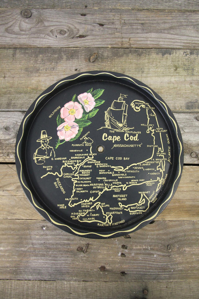 Cape Cod Swivel Tray