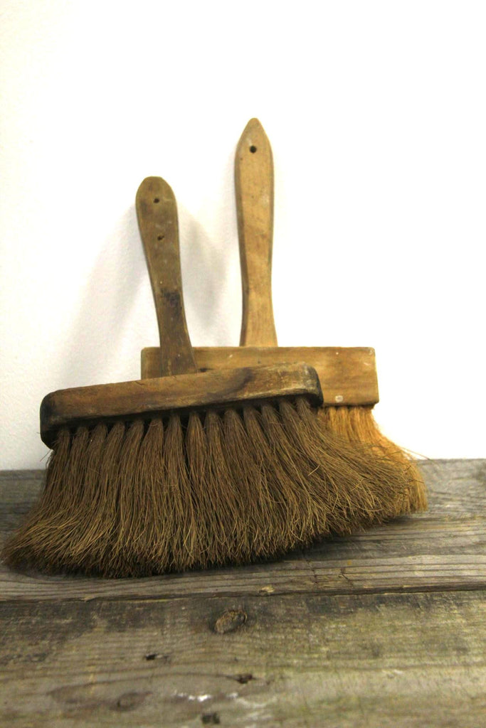 Carpenter's Hand Broom 2