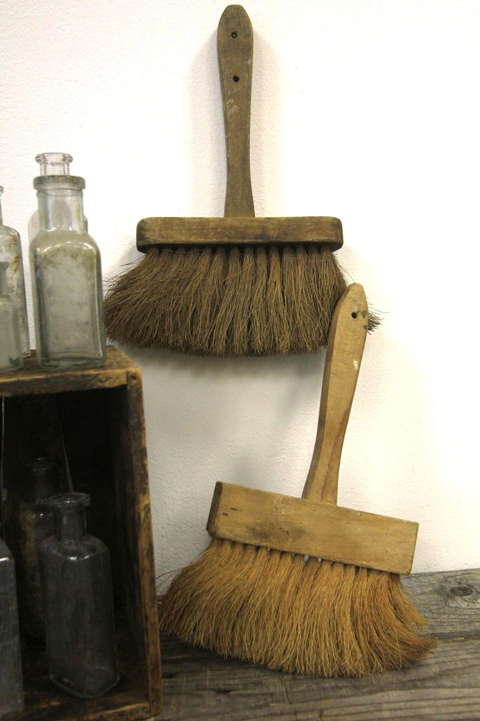 Carpenter's Hand Broom 1