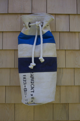 D&R Canvas Buoy Bag 10