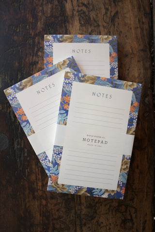Floral Notepad - Rifle Paper Co.