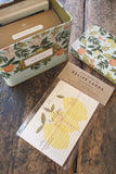 Floral Recipe Box - Rifle Paper Co.