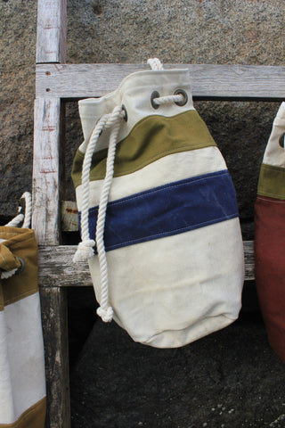 D&R Canvas Buoy Bag 11