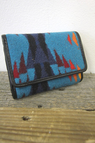 PENDLETON Jacquard Small Wallet