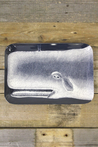 THOMAS PAUL Whale Tray Set